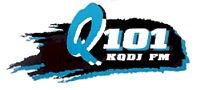 Q101 - KQDJ-FM