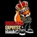 Hooligan Express Radio Logo