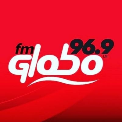 FM Globo 96.9 - XHUH