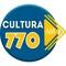 Rádio Cultura de Lavras Logo