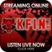KFIN Logo