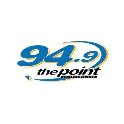 94.9 The Point - WPTE