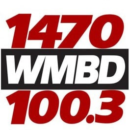 1470 WMBD - WMBD
