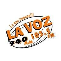 La Voz 940AM - XEHE