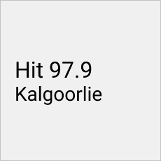 Hit 97.9 Kalgoorlie