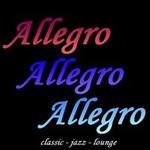 Allegro - Jazz Logo