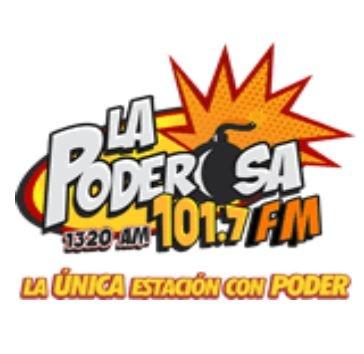 La Poderosa - XHCPN