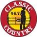 Classic Country - WKDO Logo