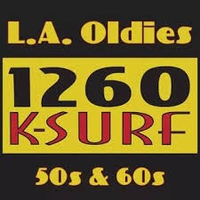 L.A. Oldies K-SURF - KNRY