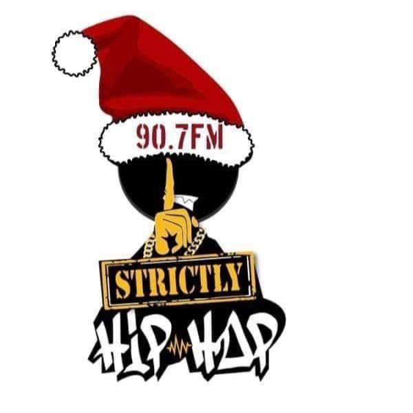Strictly Hip-Hop 90.7FM - WAZU