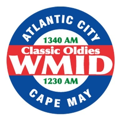 Classic Oldies WMID - WCMC
