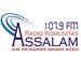 Radio Assalam FM Logo