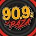 La Raza 90.9 - XHK Logo