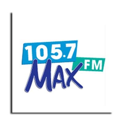 Max FM 105.7 FM - XHPRS