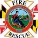Frederick County Fire - Digital Logo