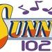 Sunny 102.5 - KBLS Logo