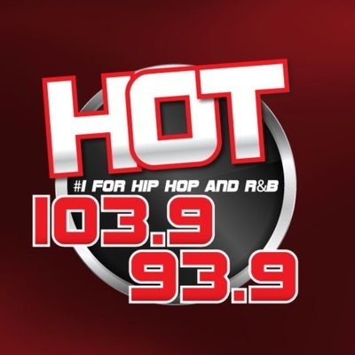 Hot 103.9/93.9 FM - WSCZ