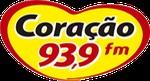 Rádio Coração FM Logo