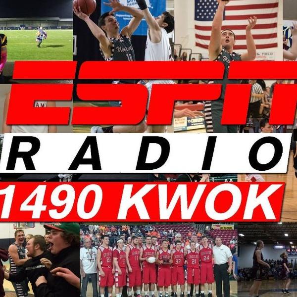 ESPN Radio 1490 KWOK - KWOK - AM 1490 - Hoquiam, WA - Listen