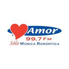 Amor 99.7 - XHCOC-FM