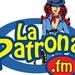 La Patrona FM Logo