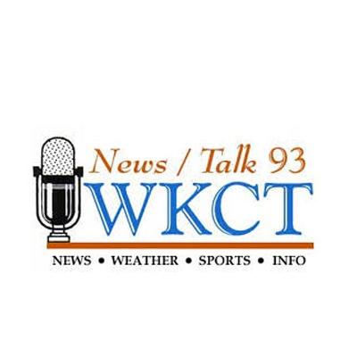 News/Talk 93 WKCT - WKCT