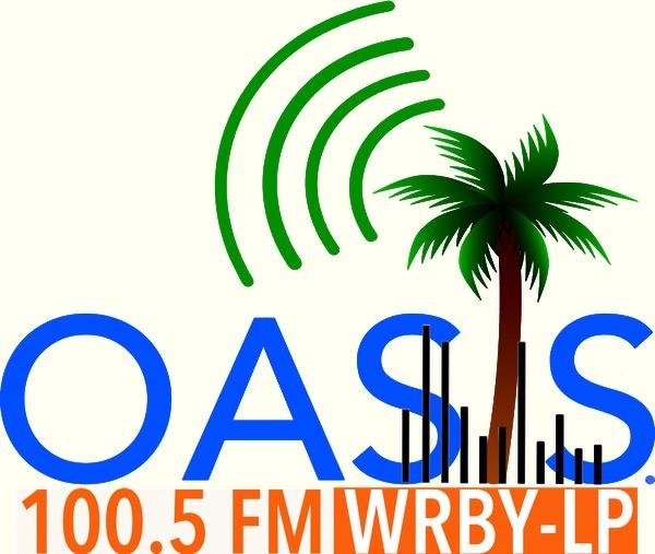 Radio Oasis 100.5 - WRBY-LP