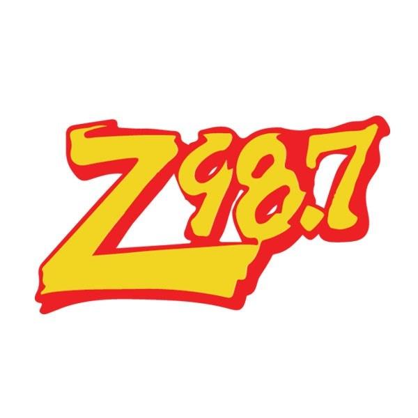 Z98.7 - WKEZ-FM