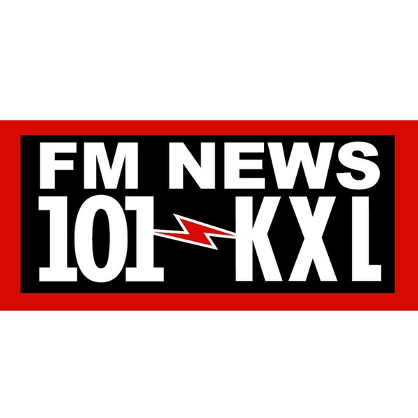FM News 101 KXL - KXL-FM