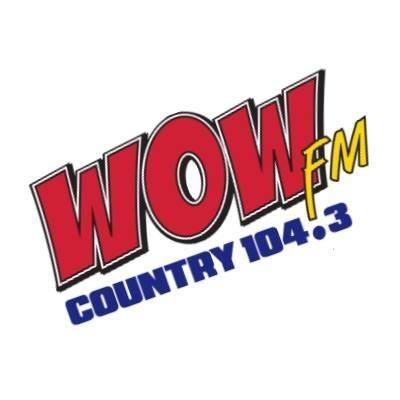 WOW Country 104.3 - KAWO