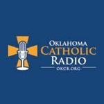 Oklahoma Catholic Radio - KKNG-FM Logo