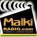 MALKI Radio Logo