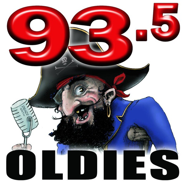 Pirate Radio 93.5 FM - K228EZ