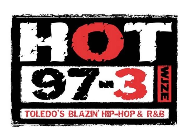 Hot 97-3 - WJZE