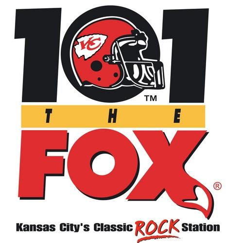 101 The FOX - KCFX