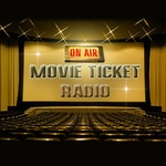 Movie Ticket Radio  Logo