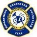 Lancaster Fire Logo