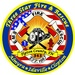 Tipton County, TN Fire Logo