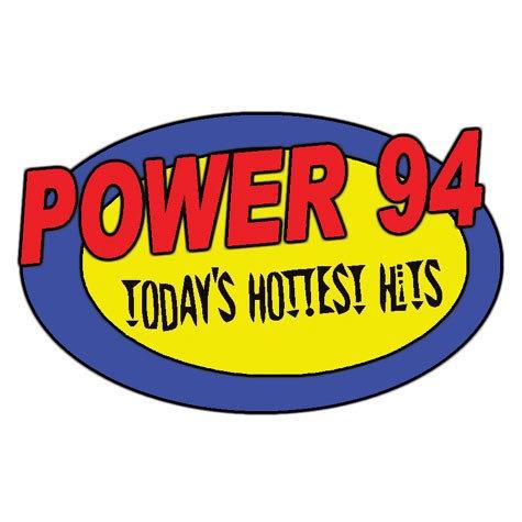 Power 94 - KXIX
