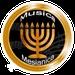 Músicac Mesiánica Logo