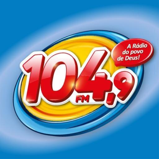 Rádio 104 Fm Gospel