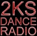 2ks Dance Radio - Eurodance & Italodance Logo