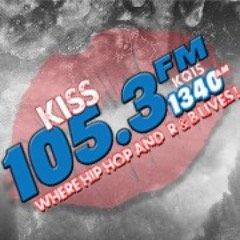 KISS 105.3 - KQIS