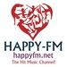 HAPPY-FM Logo