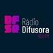 Rádio Difusora Logo