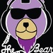 The Bear - KUCA Logo