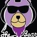 The Bear - KUCA Logo