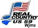 Real Country US 59 - WJMS