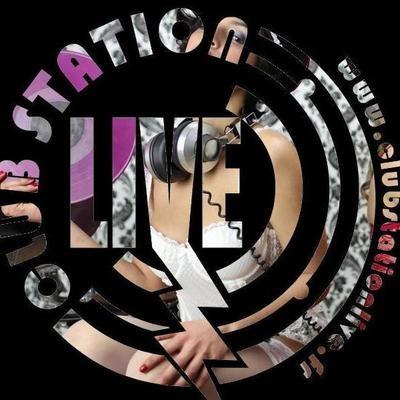 Club Station Live