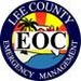 Lee County Fire and EMS Logo